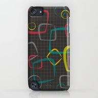 Graph  iPod touch Slim Case