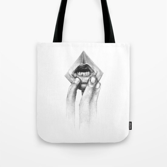 little secret.... Tote Bag