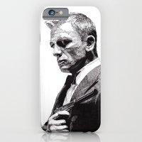 Daniel iPhone 6 Slim Case