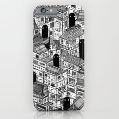 City of Ghosts Slim Case iPhone 6s