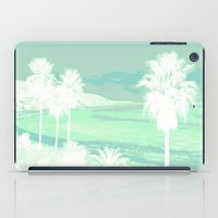 I Love Cali! iPad Case