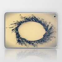 Wreath Laptop & iPad Skin