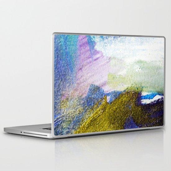 Thin Air Laptop & iPad Skin