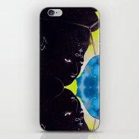 OSHUN iPhone & iPod Skin