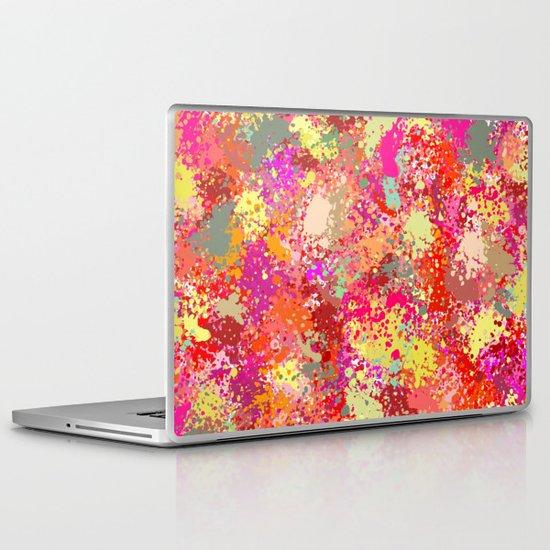 Sprinkle Laptop & iPad Skin