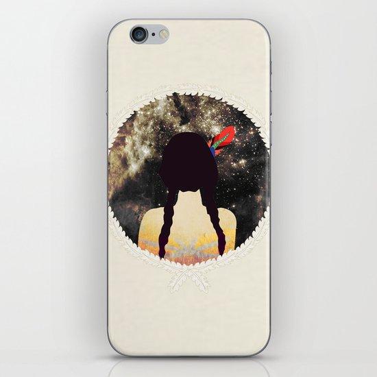 STARGATE iPhone & iPod Skin