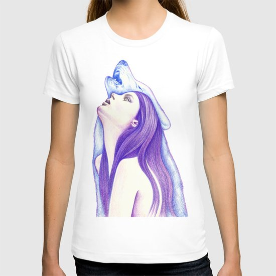 Starcatcher T-shirt