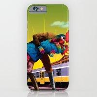 iPhone & iPod Case featuring Passion by Pierre-Paul Pariseau