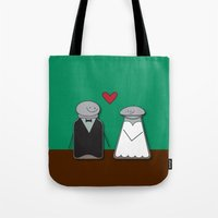 You Spice Up My Life Tote Bag