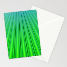 Fuel Rods Stationery Cards