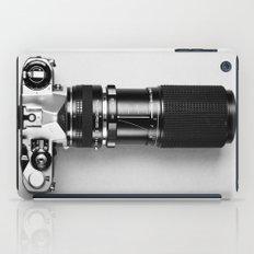 400 mm iPad Case