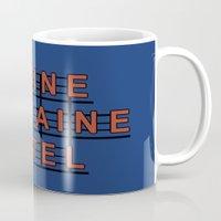 Divine Lorraine Hotel Mug