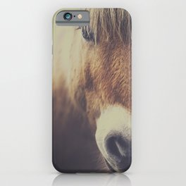 iPhone & iPod Case - The curious girl - HappyMelvin