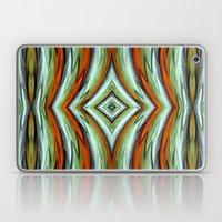 Phoenix Abstract Laptop & iPad Skin