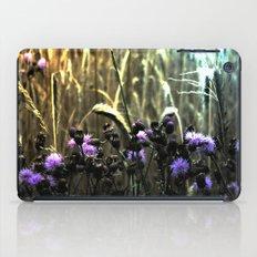 Hidden Fields iPad Case