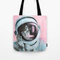 ASTRO BOY // MATTY HEALY Tote Bag