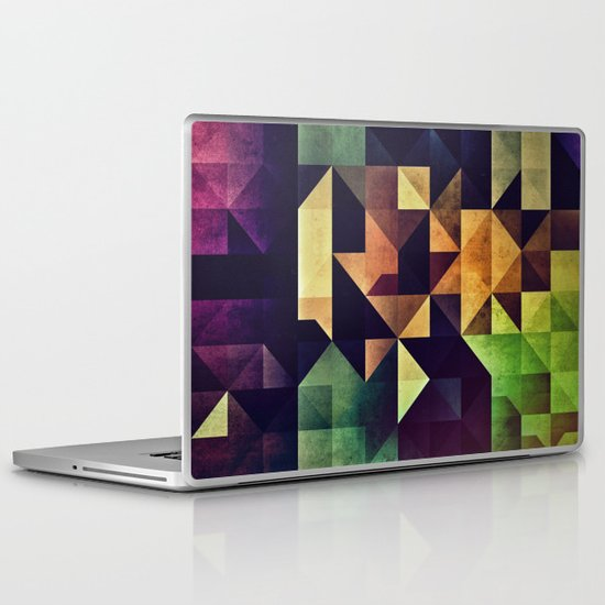 3YM Laptop & iPad Skin