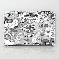 To Infinity And Beyond  iPad Case