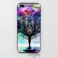 Winter Beauty iPhone & iPod Skin