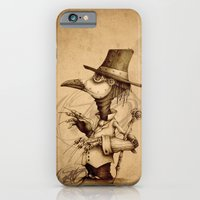 iPhone & iPod Case featuring #10 by Paride J Bertolin