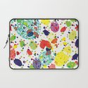 Great  Easter messy Laptop Sleeve