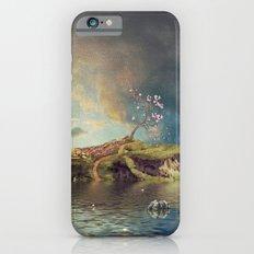 Blooming Sakura iPhone 6 Slim Case