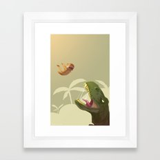 Destiny Framed Art Print