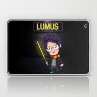 Lumus  Laptop & iPad Skin