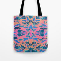 Sharks Tooth Tote Bag