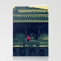 Shalimar Stationery Cards