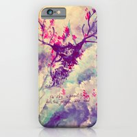 The Sky Is Beautiful iPhone 6 Slim Case