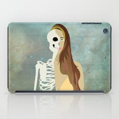 Born To Die iPad Case