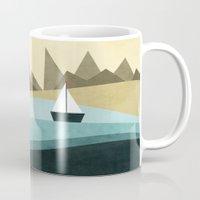 Ocean Adventure 2  Mug