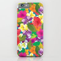 iPhone & iPod Case featuring Bloom by Aimee St Hill