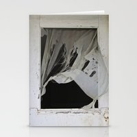 Window Stationery Cards