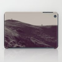 Come Wander With Me iPad Case