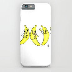 Nanners (NSFW version... why?  I... I dunno why) iPhone 6 Slim Case