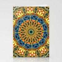 Royal Sun Stationery Cards