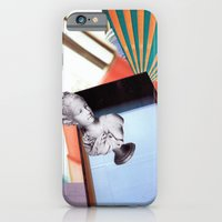 Relaxation Time-series iPhone 6 Slim Case