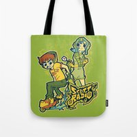 Scott Radio!!! Tote Bag