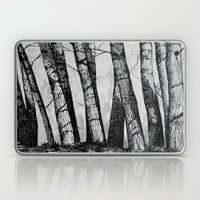 The Row  Laptop & iPad Skin