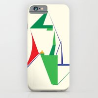 Reformed Church iPhone 6 Slim Case