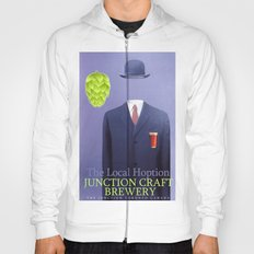 #SUPERCONDUCTOR : The Local HOption Hoody