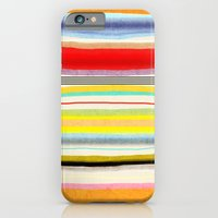 iPhone & iPod Case featuring The hurt you hide, the smile you hold by Ruth Fitta Schulz