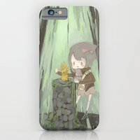 Lost Gauntlet  iPhone 6 Slim Case
