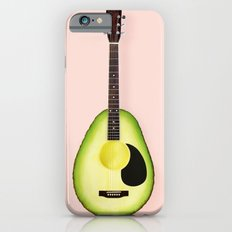 AVOCADO GUITAR Slim Case iPhone 6s