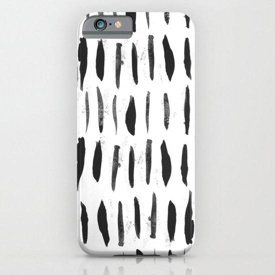 Three iPhone & iPod Case