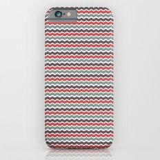 Zigged Chevron Slim Case iPhone 6s