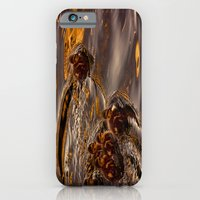 Baby ducklings iPhone 6 Slim Case