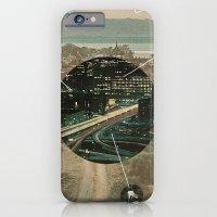 Sacred Future iPhone 6 Slim Case